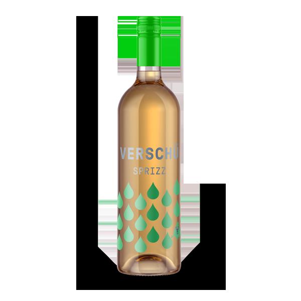 Verjus Sprizz - Verdünnsaft. Verjus Sprizz ist ein alkoholfreier Verdünnsaft und besonders erfrischend mit kühlem, prickelndem Soda. Verjus Sprizz eignet sich hervorragend zum Kreieren und aufpeppen von Cocktails und eigenen Getränkeideen, denn Verjus ist ein echter Geschmacks-Booster.
